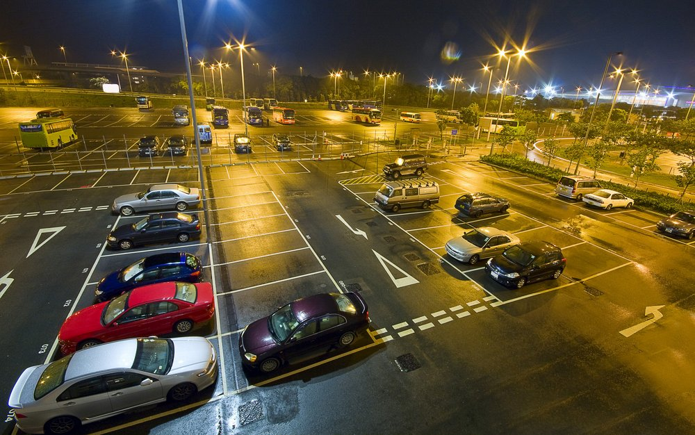 Click to View Airport Car Parking