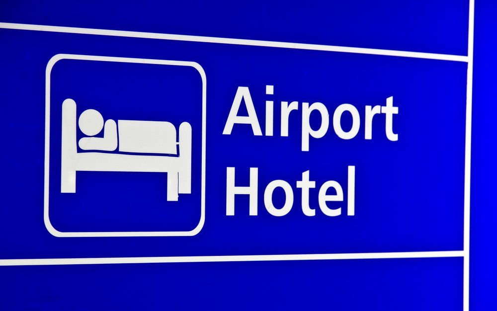 Click to View Airport Hotels