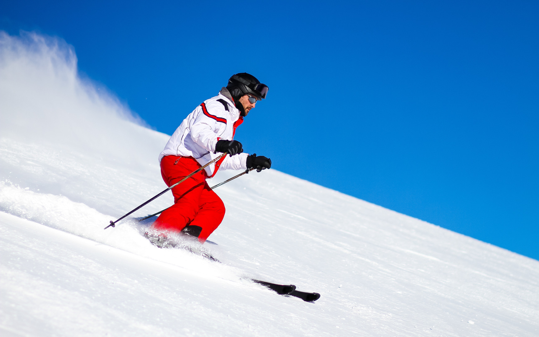 Click to View Winter Sports