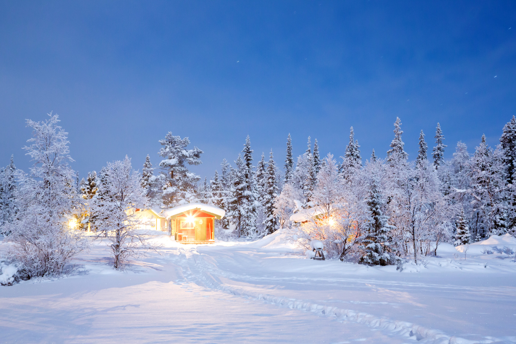 Click to View Lapland Holidays