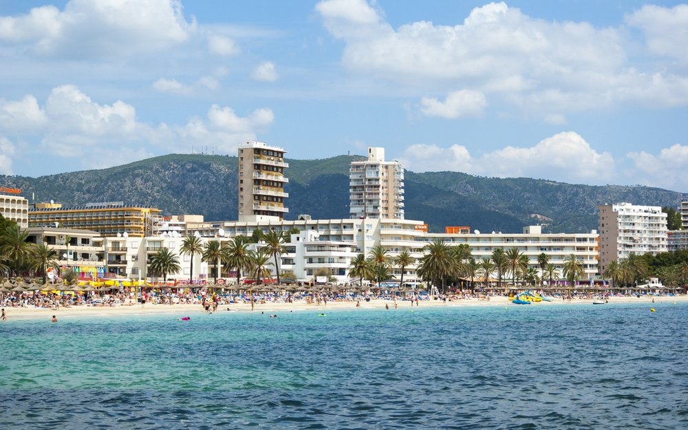 Click to View Magaluf